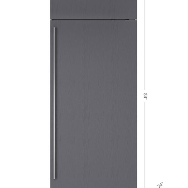 Holz-Modul. BI-36RO-LH