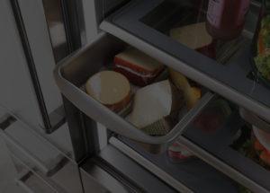 ShowRoom. Holz-Modul. El mejor equipo para tu cocina.